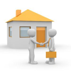 Salah satu cara menabung yang efektif: tabungan properti