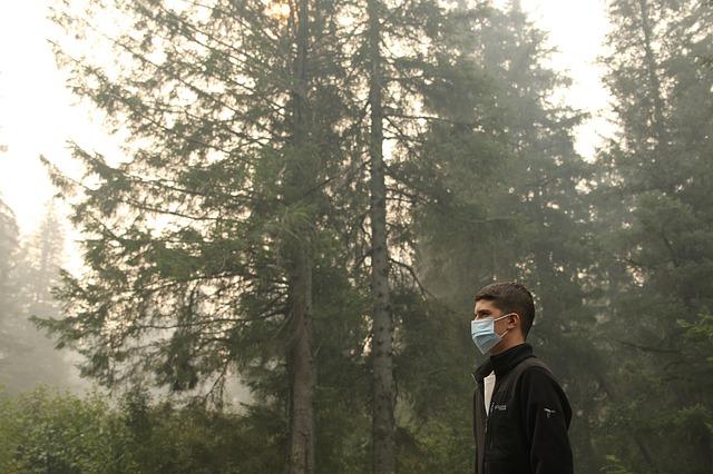 Dampak Buruk Kabut Asap Bagi Kesehatan
